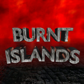 Burnt Islands
