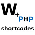 wordpress and php shortcodes