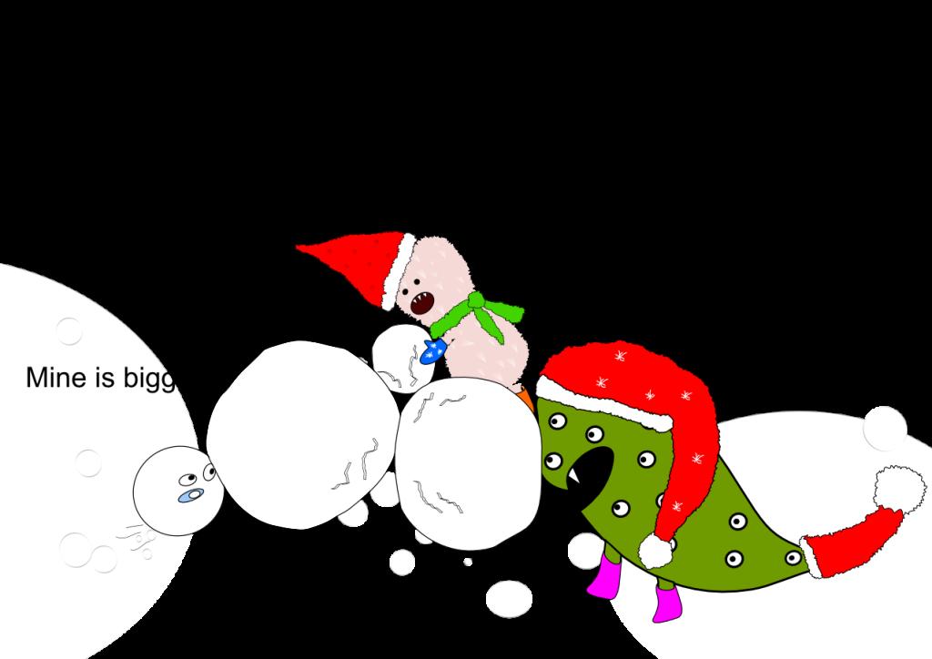balls war