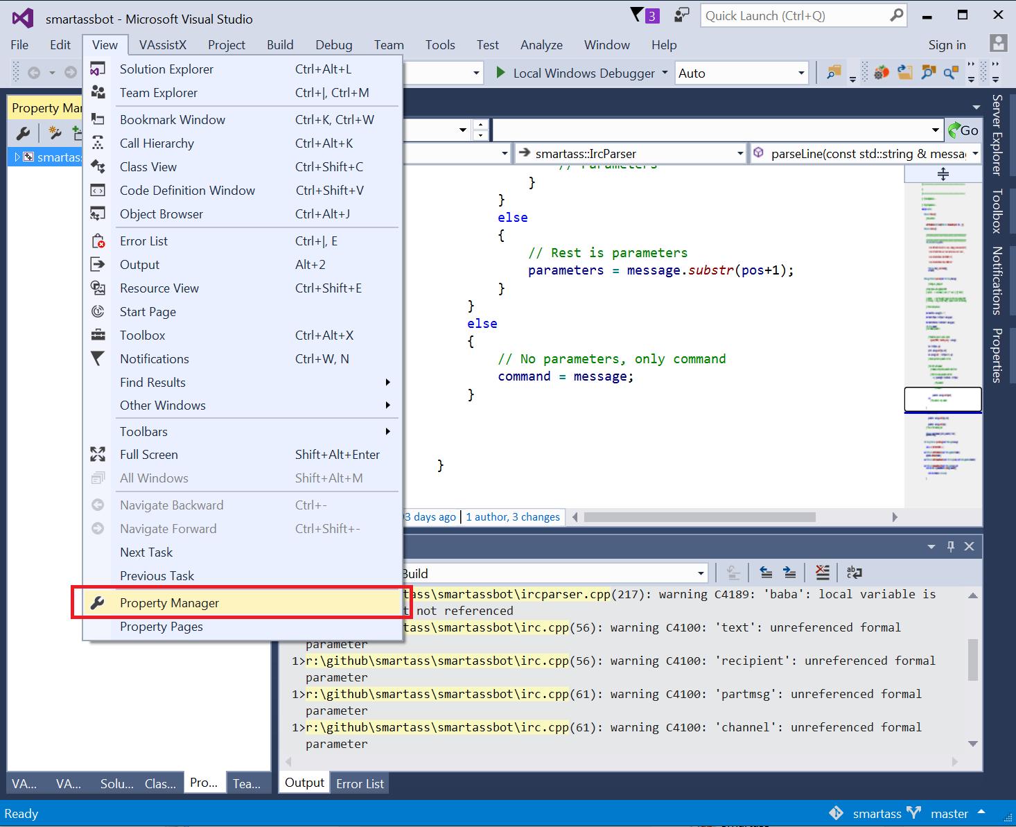 How to use C++ Boost library in Visual Studio 2013/2015 | Studio Freya