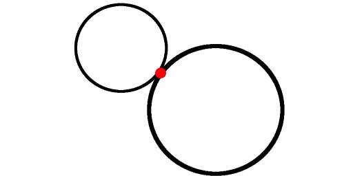 sphere vs sphere collision detection thumbnail