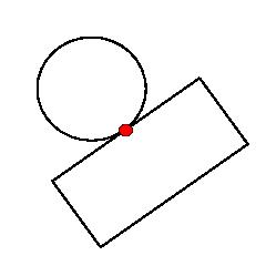 sphere aabb collision detection algorithm