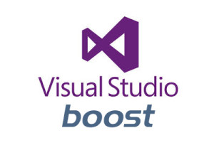 how to include boost in visual studio 2015