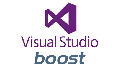 visual studio 2015 boost