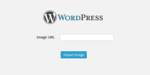 wordpress image upload program code