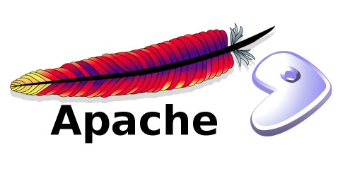 apache server gentoo logos