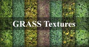 HD textures