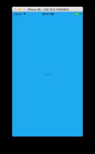 React Native Navigation example | Studio Freya